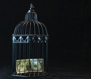 Le blanchiment d'argent entraine de lourdes sanctions financières